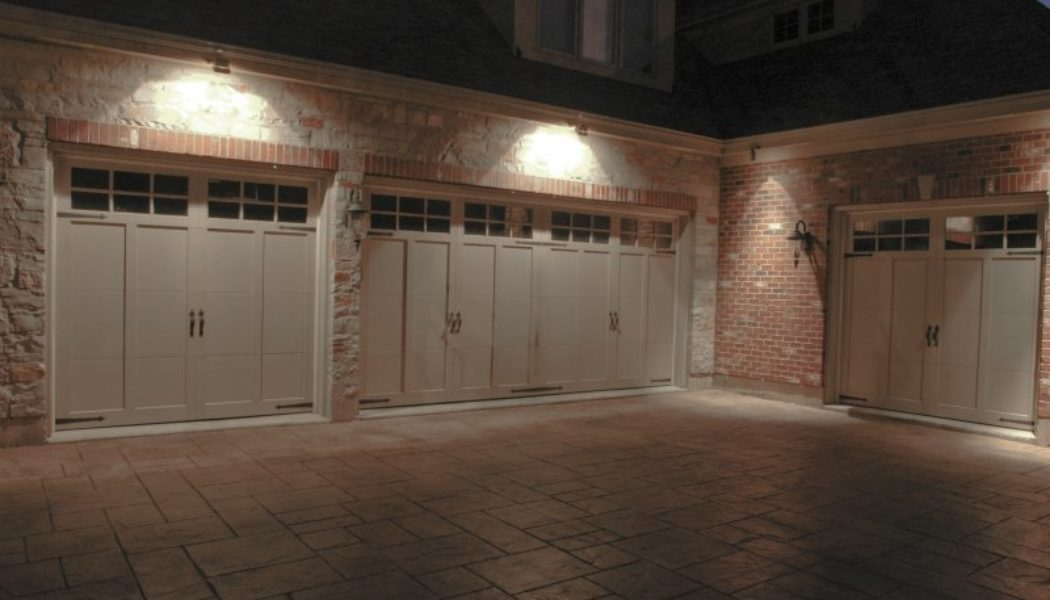 3 Huge Reasons You Should Install Outdoor Lighting